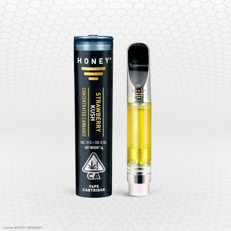Everything you need to know about pre-filled oil cartridges