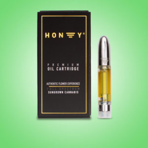 green crack thc cartridge